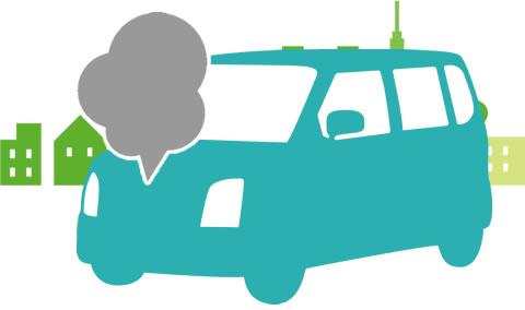 故障車の買取実績